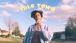 idle town conan gray original song