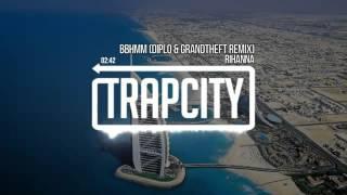 bbhmm diplo grandtheft remix rihanna