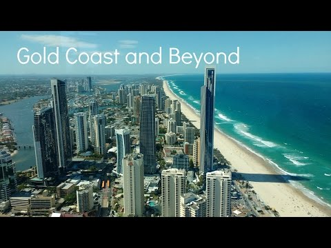Gold Coast And Beyond 2016