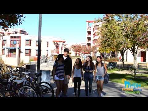 UC San Diego Living on Campus