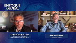 Chávez era un mentiroso compulsivo. Jamás vi algo así - Enfoque Global   EVTV   07/05/2020 S3