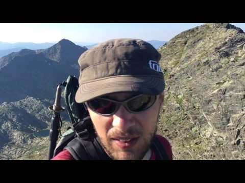 Walking The Pyrenees High Route: Part 4