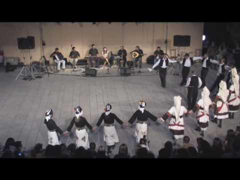 Γκάιντα Μακεδονία - Εργαστήρι Ελληνικού Χορού