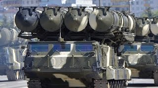 Russia's most formidable weaponry