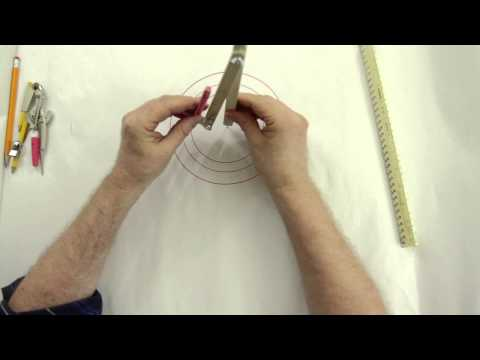 Learn Sacred Geometry with Randall Carlson.  Basic Drawing Techniques