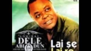 Admiral Dele Abiodun - Iba Oluwa