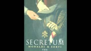 """SECRETUM: 2- """"Quel ch'è tuo saettasti"""" (Sigismondo d'India)"""