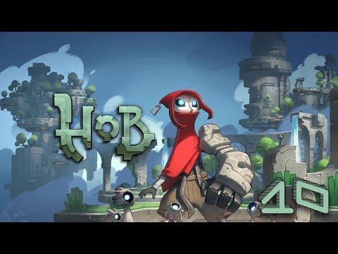 EL PODER DEL AGUA - HOB - EP 10