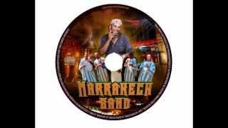 dakka marrakchia Marrakech  Band à lyon new album cd 2012/2013..(Lalla laarossa)