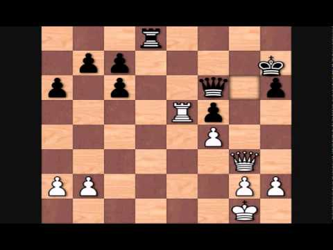 Paul Morphy's Best Games: vs Johann Jacob Loewenthal