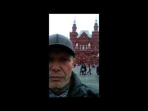 Москва-2019 (на стихи Ольги Адровой)