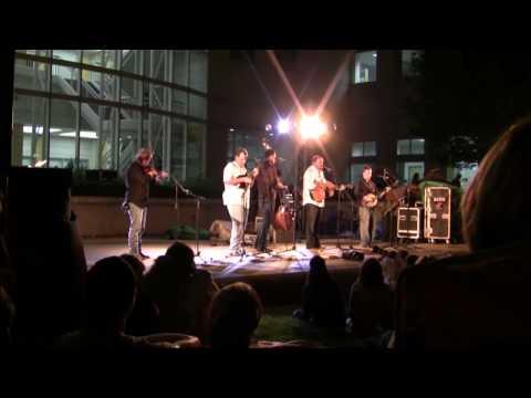 Dan Tyminski Band - This Sad Song HD