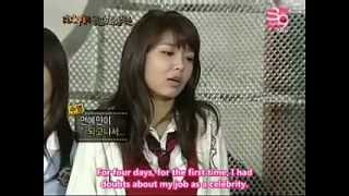 [ENG] Funny Sooyoung- SNSD Horror Movie Factory