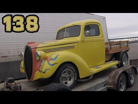mit Musik geht alles besser - Truck TV Amerika #138