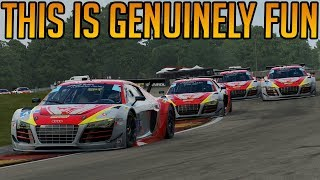 Forza 7: Genuinely Fun Racing