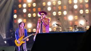 Jangan Gentar - Exist's Reunion 2019 Live in Singapore
