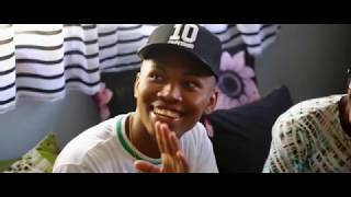 Smaven - AFA-PO feat Yes-Gah (CLIP OFFICIEL)