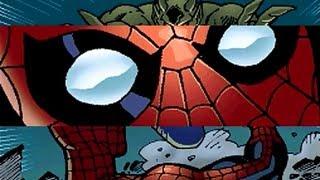 Spider-Man Battle For New York DS Cutscenes Part 1