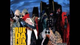 Psychopathic Rydas, Duk Da Fuk Down!, 6 Somebody