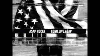 ASAP Rocky, Gunplay & ASAP Ferg - Ghetto Symphony (Instrumental Remake)