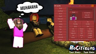 EXPLOITING ROCITIZENS WITH TOPKEK V4 | ROBLOX EXPLOITING #3