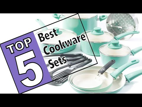 ��Best Cookware Sets Review 2020 Amazon Buying Guide