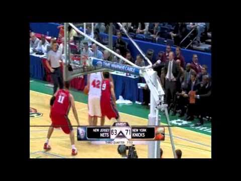 David Lee  Knicks Tribute Video