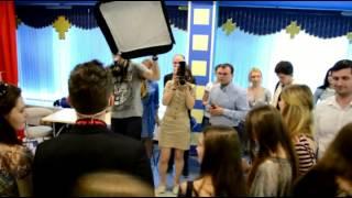 Премьера сериала «Сосны» в ЮНОСТИ Курск 21.05.15