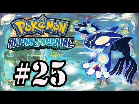 Let's Play: Pokémon Alpha Sapphire - Parte 25