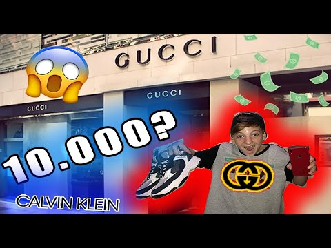 ЧТО КУПИТ ШКОЛЬНИК НА 10000 РУБЛЕЙ?