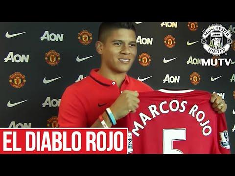 El Diablo Rojo | MUTV | Manchester United