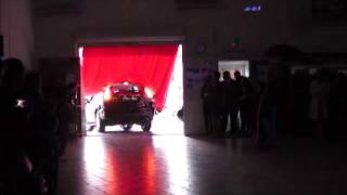 Презентация CR-V 2013 Юна Моторс Ростов-на-Дону(Презентация CR-V 2013 в автосалоне официального дилера автомобилей Honda ООО