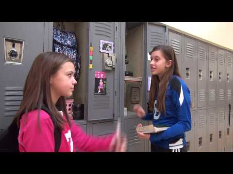 Rossville Middle School Active Shooter Drill