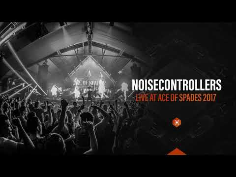 Noisecontrollers presents: Attack Again   at Ace Of Spades 2017