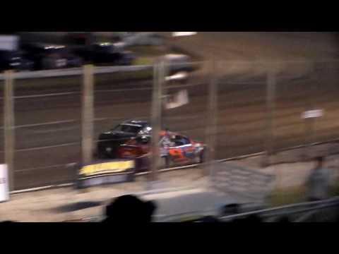 Sport Compact Amain @ Buena Vista Raceway 08/09/17