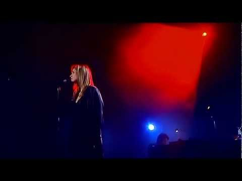 Lara Fabian - Je Suis Malade (2003) Live (HD).avi
