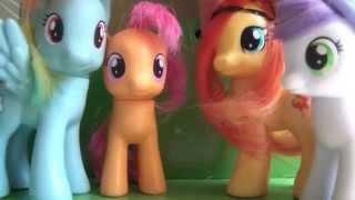 Пони сериал с игрушками для девочек — Серия 2 — Мой Маленький Пони