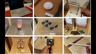 Top 15 Cool & Interesting Xiaomi Products at Mi Home Experience Store in Delhi