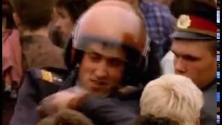 Скачать Зарубон в Тушино 1991