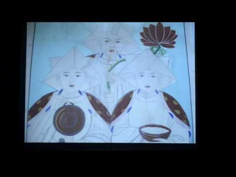 God Pictures: Korean Shaman Paintings