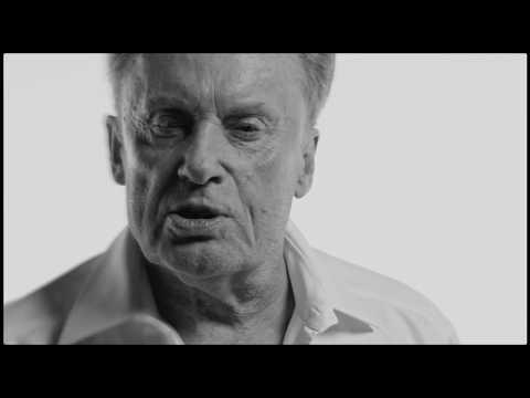 """Krzysztof Zalewski - """"Polsko"""" (Daniel Olbrychski version)"""