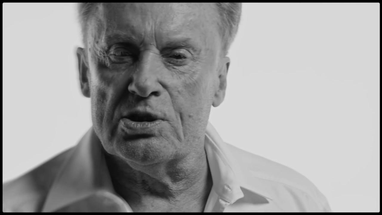 """Krzysztof Zalewski – """"Polsko"""" (Daniel Olbrychski version)"""
