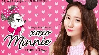 The Beauty Owl: Etude House Minnie Mouse + twofacemall Thumbnail