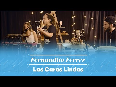 Ismael Rivera - Las Caras Lindas (Fernandito Ferrer Cover)