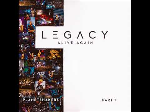 All On The Altar - Planetshakers (Instrumental)