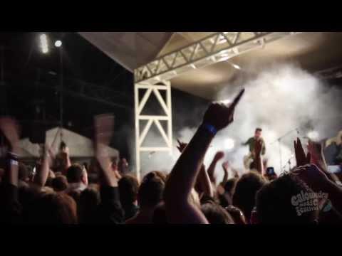 Caloundra Music Festival 2013 recap