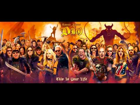 Rainbow In The Dark  Corey Taylor  This Is Your Life  Dio Tribute