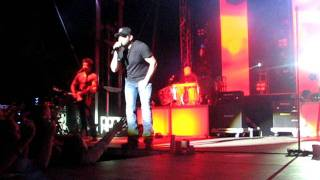 Luke Bryan Rhett Akins That Ain 39 t My Truck - Valdosta - 2011 Farm Tour.mp3