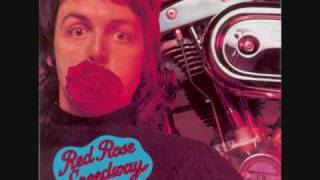 Paul McCartney - Red Rose Speedway - 04 - One More Kiss