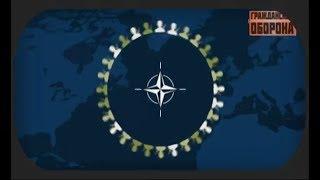 Как развивались отношения России с НАТО – Гражданская оборона, 27.06.2017